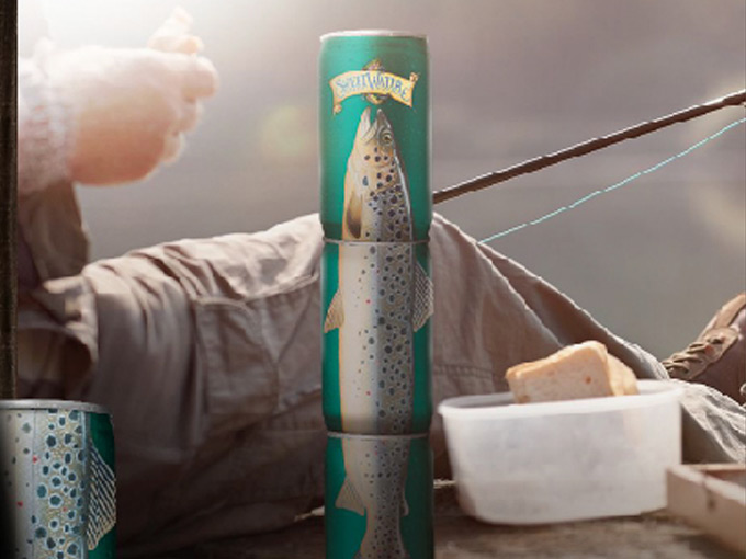 SweetWater: Big Catch Cans