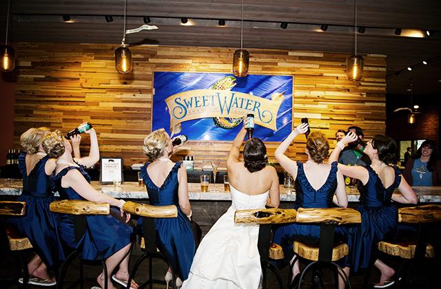 SweetWater Reel Room